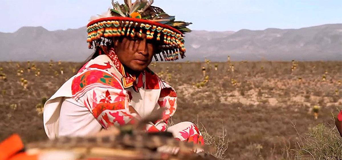 Who Are The Huichol Customs And Traditions